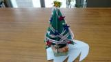 クリスマス飾り①