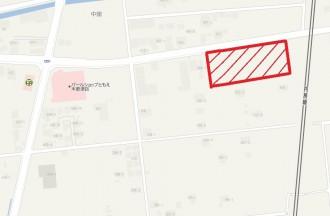 中里7区画