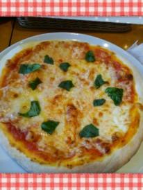 マルゲリータpizza