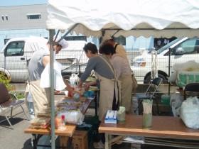 2010.タツバリモデルフェア