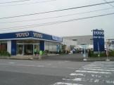 TOTO木更津ショールーム