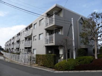 中古マンション コスモ袖ヶ浦 3階